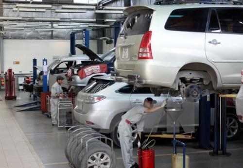 Badan usaha Uni Eropa memberikan respon yang posisif kepada lingkungan bisnis di Vietnam