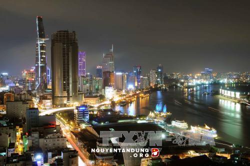 Vietnam bersinar terang  di  peta investasi dunia