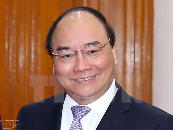 Pemerintah Vietnam menyampaikan pesan bertekat memperbarui Tanah Air   dan  melakukan integrasi internasional