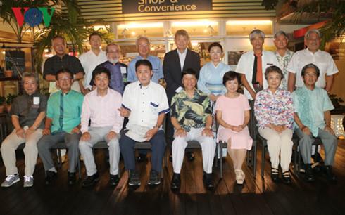 沖縄県、ベトナムとの関係を重視