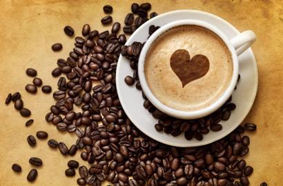 コーヒーに関する歌