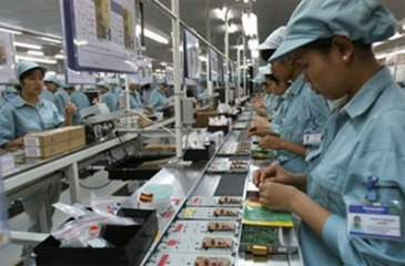 ベトナム進出の米企業8割が高評