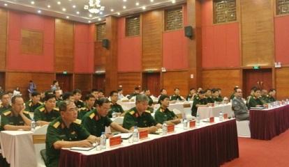 ベトナム、国連平和維持能力向上