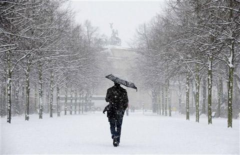 雪をテーマにしたロマンティック曲