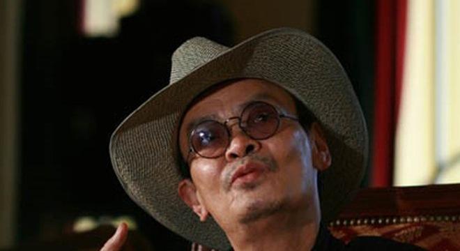 Komponis Thanh Tung, salah seorang komponis pelopor yang meletakkan fundasi bagi musik pop Vietnam