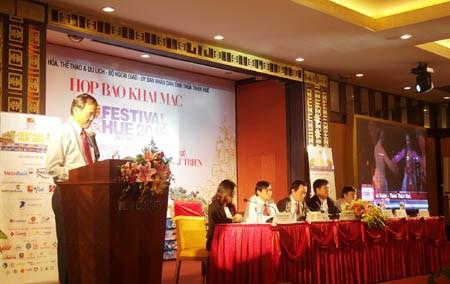 """Membuka persidangan pertama """"Membentuk jaringan kota-kota budaya"""""""