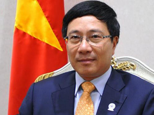 Vietnam mendukung institusi multilateral demi perdamaian, kerjasama dan perkembangan yang berkesinambungan