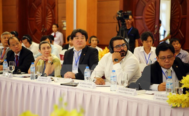 FEALAC convenes its first session in Hue