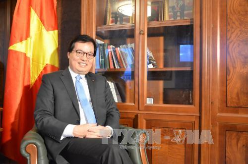 Vietnam's message to WEF features comprehensive reform, int'nal integration