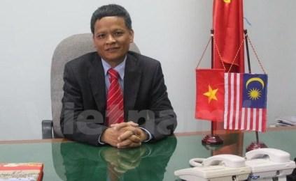 ベトナム代表をILCの候補者の一人として擁立を呼びかけ