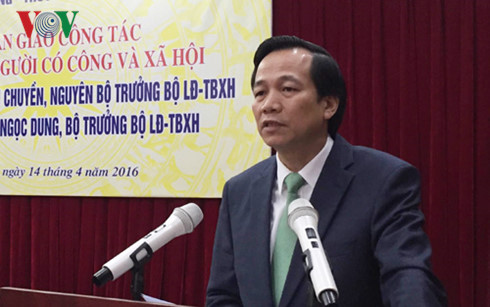 Improving skills for Vietnamese labors in international integration