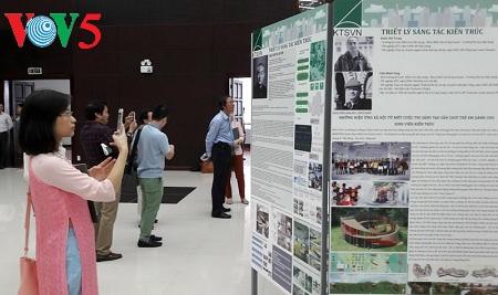 Überreichung der Architektur-Preise 2016-2017