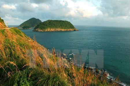 Con Dao dipilih menjadi pulau paling eksotis di dunia