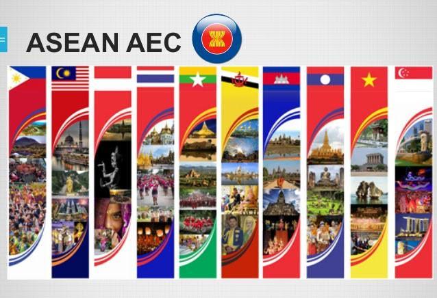 Ekonomi negara-negara ASEAN terus mengalami proses pertumbuhan
