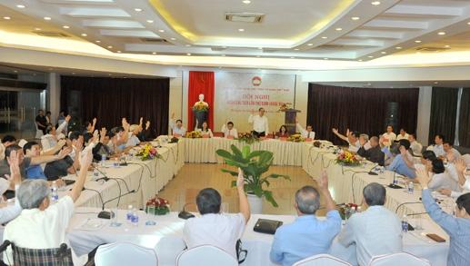 Ủy ban Trung ương Mặt trận Tổ quốc Việt Nam tập trung đổi mới nội dung và phương thức hoạt động