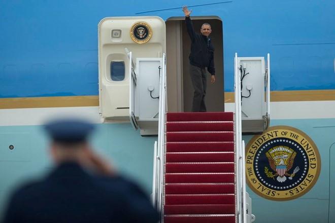 Truyền thông nước ngoài đưa tin chuyến thăm Việt Nam của Tổng thống Hoa Kỳ Barak Obama