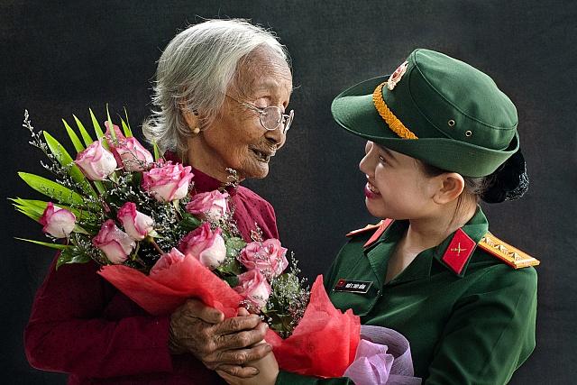 Nhiều hoạt động thiết thực và ý nghĩa nhân kỷ niệm Ngày thương binh liệt sỹ