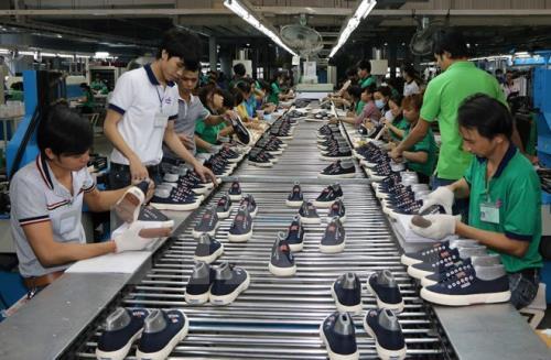 越南已经和正在深广融入国际经济