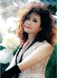 陈红绒和她的《摇篮曲传奇》专辑