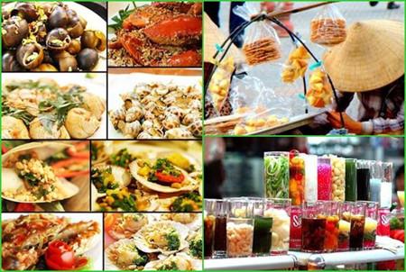 นครโฮจิมินห์อยู่ในรายชื่อเมืองแห่งอาหารที่น่าประทับใจที่สุดในโลก