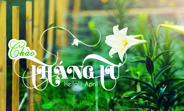 Abril llega con el sueño de la felicidad