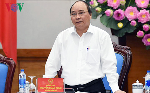 Vietnam propicia condiciones favorables para el progreso empresarial