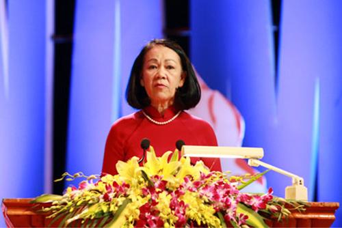 Celebran en Vietnam 130 años del Día Internacional de los Trabajadores