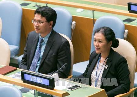Vietnam coloca al ser humano en el centro de sus políticas humanitarias
