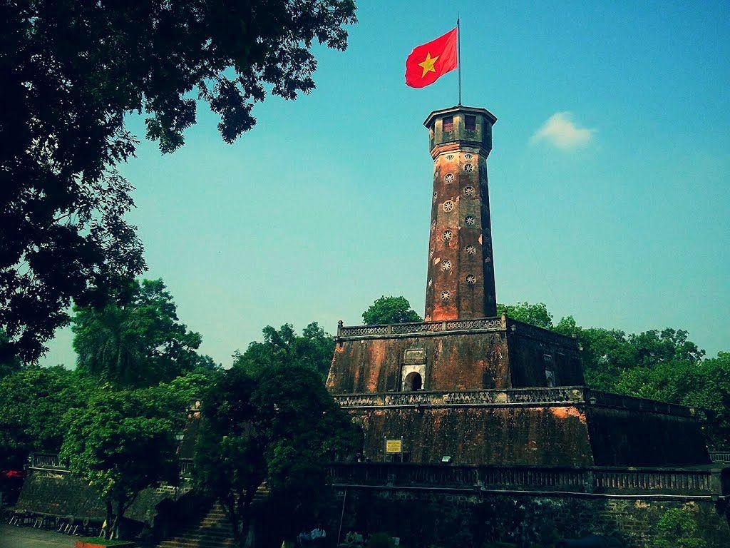 Hanoi, ciudad donde converge la milenaria cultura vietnamita