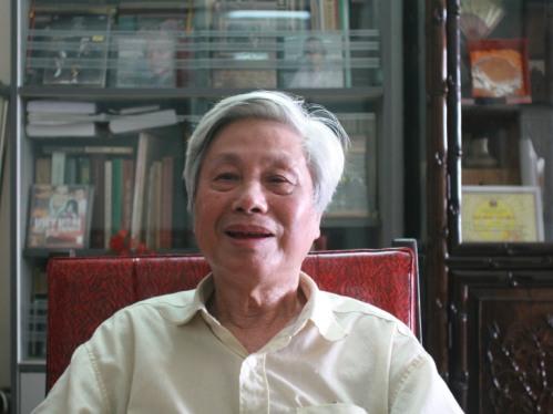 El compositor Ho Bac y las melodías épicas sobre la Patria