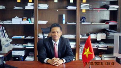 Vietnam se esfuerza por ser miembro de la Comisión de Derecho Internacional de la ONU