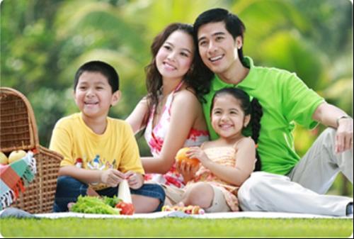 La familia, donde se nutre el alma vietnamita