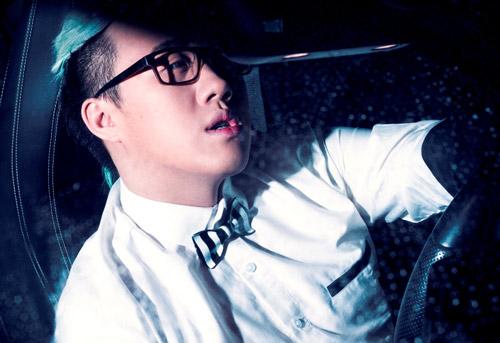 Trung Quan, arquitecto de su éxito en el mundo de la canción vietnamita
