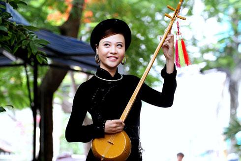 Los Tay y sus cantos folclóricos