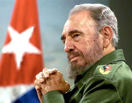 Fidel Castro inspira a compositores cubanos y extranjeros