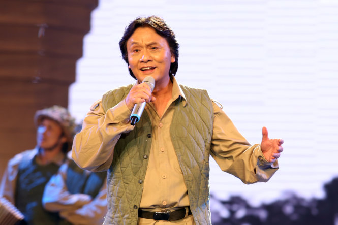 Inolvidables canciones del destacado artista Quang Ly