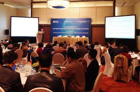 Vietnam por construir y desplegar el marco nacional de cualificaciones