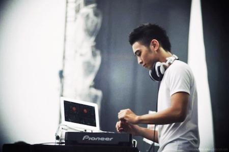 SlimV – Un talentoso DJ de Vietnam