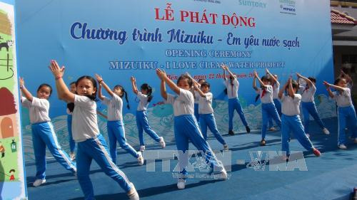 Vietnam conmemora Día Mundial del Agua