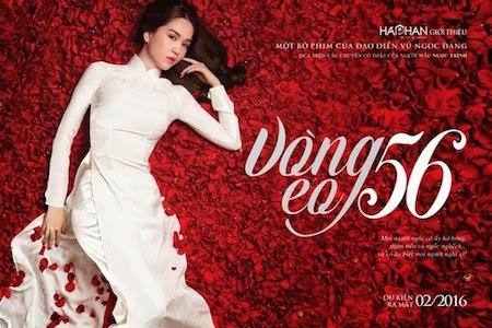Canciones en exitosas películas vietnamitas