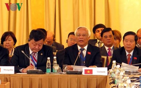 ASEP 9 menegaskan komitmen mempertahankan perdamaian, keamanan dan kebebasan maritime