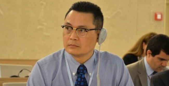 越南承诺继续与各国合作应对气候变化对人权造成的影响