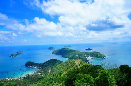 Thính giả quan tâm về sự kiện bầu cử, biển đảo;  lựa chọn  ẩm thực khi du lịch vùng biển phía Nam