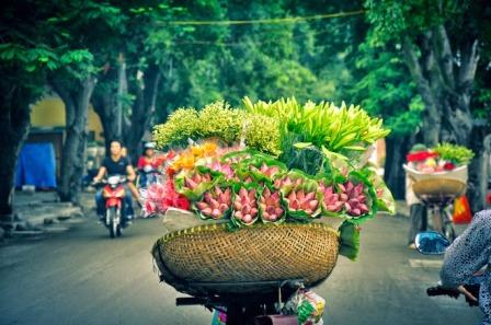 Thông tin về hoạt động Kỷ niệm Ngày quốc tế Phụ nữ ; giới thiệu cho du khách ẩm thực Hà Nội
