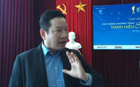 หน่วยงานซอฟแวร์ของเวียดนามพัฒนาอย่างเข้มแข็งในต่างประเทศ