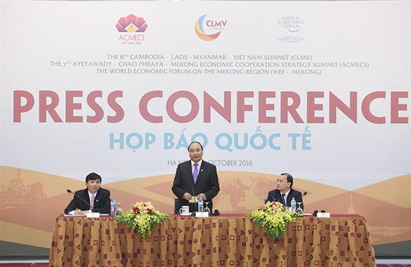 เวียดนามเตรียมแผนการที่มีความเป็นไปได้สูงเพื่อส่งเสริมความเชื่อมโยงภายในกลุ่ม