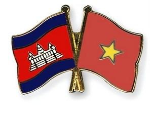 เสริมสร้างความสัมพันธ์สามัคคีและมิตรภาพระหว่างเวียดนามกับกัมพูชา