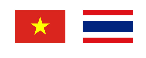พลโทฝามหงอกมิงห์ให้การต้อนรับผู้อำนวยการกรมนโยบายและยุทธศาสตร์ไทย