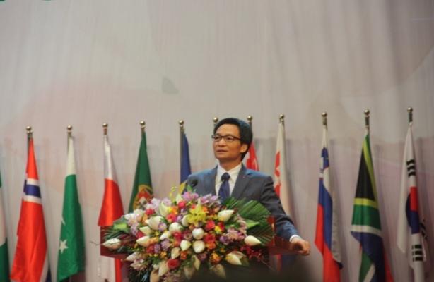 Cả 4 thí sinh của Việt Nam đều giành được huy chương tại Olympic Sinh học quốc tế 2016