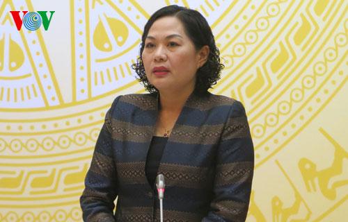 Việt Nam hỗ trợ người dân phát triển kinh tế, giảm nghèo bền vững